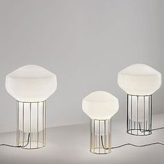 Aérostat Table Lamp by Fabbian at Lumens.com