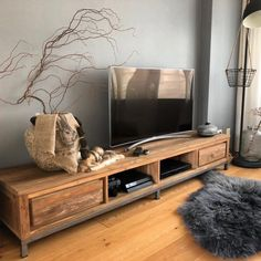 Avezzano TV furniture available directly from stock - Pauline Living Room Wall Units, Ikea Living Room, Living Room Grey, Ikea Bedroom, Mac Studio Finish Concealer, Tv Stand Ikea Hack, Walnut Tv Stand, Tv Stand Decor, Rack Tv