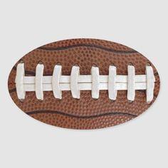 Shop Football Fan Football Player Gift Sticker created by TDSwhite. Football Player Gifts, Gifts For Football Fans, Gifts For Sports Fans, Football Stickers, Football Stadiums, Sport Football, Football Players, Sunday Sessions, Football Crafts