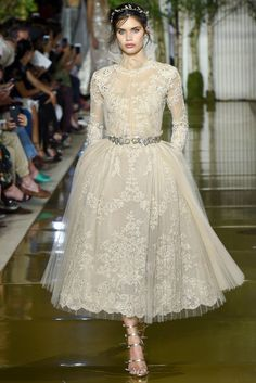 Zuhair Murad Can I have it for My Wedding, Momma?