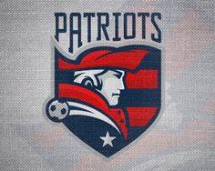 Logo Design: Soccer Balls