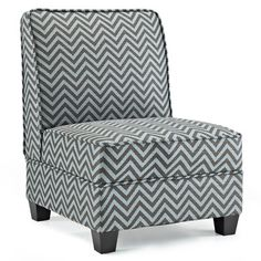 La Mott Slipper Chair | Wayfair.ca