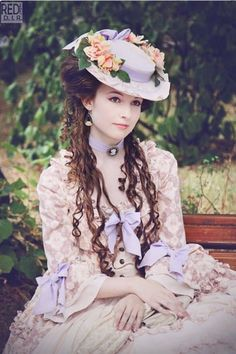 Victorian beautiful