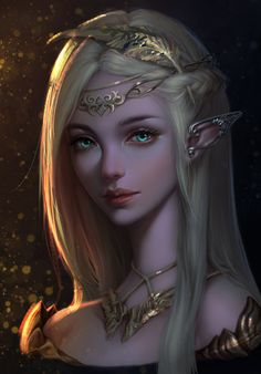 Solarus Princess, Fraya Bela Solarus Story idea for Dragons and humans, elven princess Fantasy Girl, Fantasy Art Women, Beautiful Fantasy Art, Beautiful Paintings, Fantasy Character Design, Character Inspiration, Character Art, Character Ideas, Character Concept