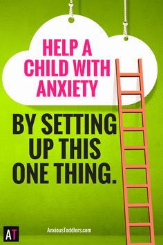Do you want to help a child with anxiety? Life offers them two doors. Behind door #1 is fear, avoidance and misery. Behind door #2 is fear and bravery...