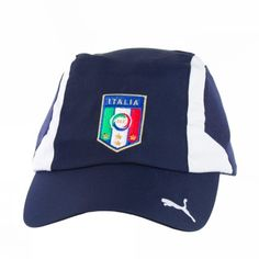 PUMA ITALIA CAP