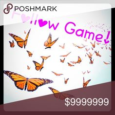 """Let's make some new Posh friends together! HAPPY POSHFEST! I liked these """"games"""" so much, I decided to make my own! 1) Like the listing 2) Like everyone else who liked this listing 3) Share it! Feel free to come back and share frequently, and please check back for new likers to follow! I'll drop the price periodically as a reminder :) Feel free to tag your buddies, as well. Free People Tops"""