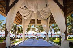 Mondo Top 50 - parhaat rantakohteet 2015: Bali.