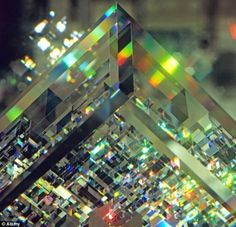 Scientists Stop Light for a Full Minute. Scientists in Germany have succeeded in stopping light - the fastest thing in the universe - for a whole minute, smashing earlier records. Researchers at Darmstadt Technical University achieved the remarkable feat by trapping it in a crystal.
