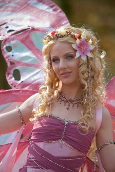 Elf Fantasy Fair