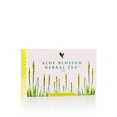 Aloe Blossom Herbal Tea is a characteristic mix of leaves, herbs and flavors, uniquely arranged to give a remarkable flavor and a rich smell. Forever Living Aloe Vera, Forever Aloe, Aloe Blossom Herbal Tea, Jojoba Shampoo, Aloe Drink, Nutrition Drinks, Forever Living Products, Aloe Vera Gel, Vitamins And Minerals