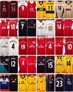 Arsenal Football, Football Kits, Arsenal Fc, Barclays Premier, Trust, Soccer, Heart, Classic, Modern