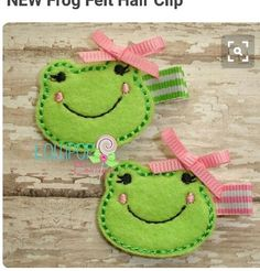 Felt New Hair Clip Watermelon Set Handmade Sufficient Supply Clothing, Shoes, Accessories