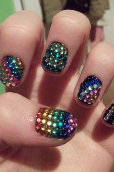 "Gem ""caviar mani"" | Women's Look | ASOS Fashion Finder"