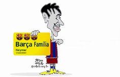 Barça Família