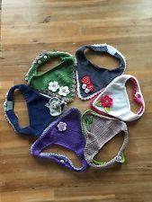 Baby Halstuch !HANDARBEIT! verschiedene Designs für Jungs und  Mädchen