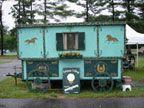 Rachel's Gypsy Wagon