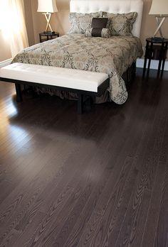 Vintage Hardwood Solid Prefinished Flooring in Toronto, Ontario, Canada
