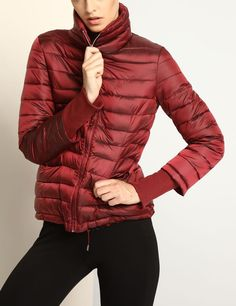 WOMEN'S JACKET Jackets For Women, Winter Jackets, Glamour, Coat, Fashion, Cardigan Sweaters For Women, Winter Coats, Moda, Sewing Coat