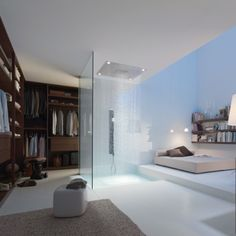 Starck + Starck Shower