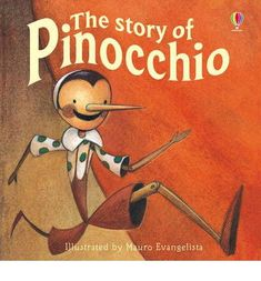 The story of Pinocchio / Mauro Evangelista. Only good puppets become real boys but, try as he might, Pinocchio just can't stay out of trouble. Is Pinocchio doomed to be wooden forever? Miss Piggy, Pinocchio, Wooden Puppet, Children's Book Awards, Margaret Wise Brown, Good Night Moon, Children's Book Illustration, Book Illustrations, Classic Books