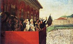 Dom Pedro I, Brazil Art, Cultural, Portuguese, Empire, Sculptures, Royalty, History, Painting