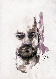 Selected Illustrations by Florian NICOLLE #art