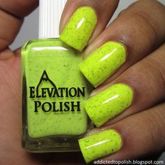 Elevation Polish Icho Namiki | Addicted to Polish