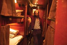 On the Road With Fashionable Father John Misty Pappa Johns, Single White Female, Fleet Foxes, Arcade Fire, Father John, Serge Gainsbourg, Going Solo, Song One, European Tour