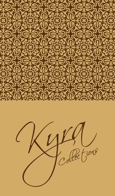At Kyra Collections sarees are carefully crafted to achieve a greater designer look. With varity of silk, crape, cotton and many other draping materials, we enjoy playing with ethic and contemporary designs and bringing it to life through a medium – KYRA.