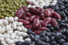 Beans: Food, Drug, Elixir Of Youth