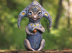 Alien Toys by Maryana Kopylova 26