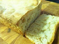 Buttermik Bread Recipe #Thermomix