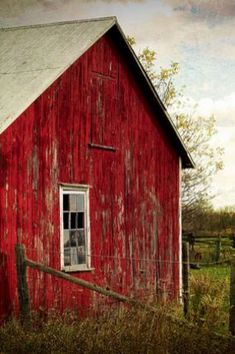 Stunning Red Barn You'll Actually Want To Know 12