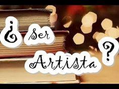 SECRETOS DE UN ARTISTA Academia de Bellas Artes Martin Soria. Gracias por compartirlo - YouTube
