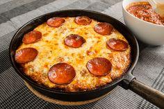 Quer saber como fazer pizza em casa? Confira 7 receitas imperdíveis