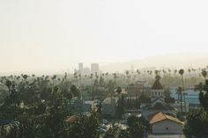 Los Angeles; credit - Jessica Comingore