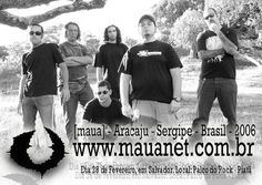 another brazilien band [maua]