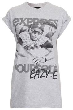 Easy E Tee By And Finally