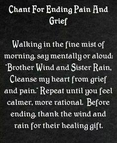 ☽✪☾...Grief