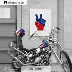 Poster Wall, Poster Prints, Art Prints, Earth Poster, Alternative Movie Posters, Easy Rider, Student Gifts, Cool Posters, Stripe Print