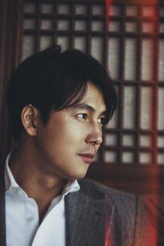 Jung Woo-Sung  #Korean #Celebrity #Actor