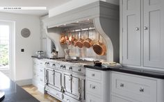 Hayburn - Architectural joinery and fitted furniture for the finest homes.