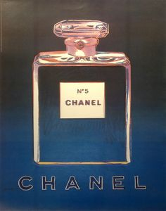 Image of Chanel (Small - Black/Blue) - WG00097