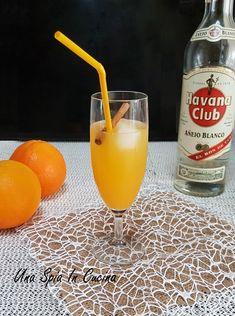 Cocktail alcolici da gustare in compagnia