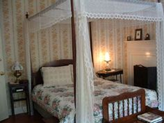 The Cashtown Inn: Heth Room