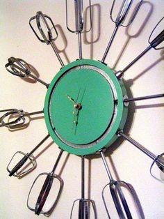 Beater clock