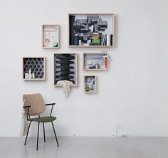 Interior-Trend: Plywood | Journelles