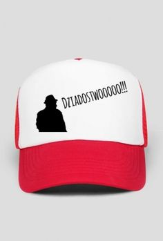 Dziadostwoooo - czapka 1