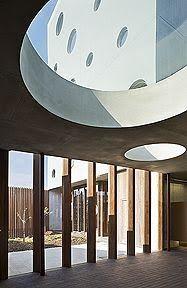 Design Ideas: Sean O' Casey Community Center | East Wall, Dublin | Odonnell-Tuomey